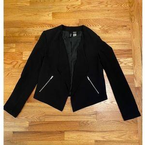 H&M Casual Fit Jacket/Blazer
